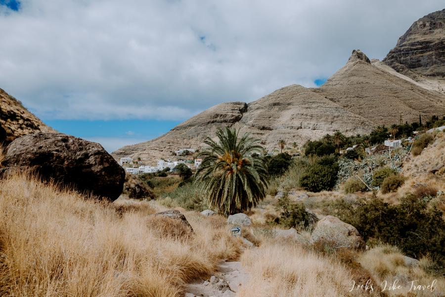 Gran Canaria short trip