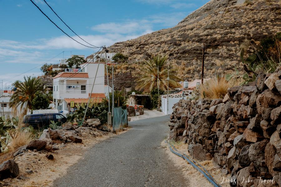 El Risco, Spain