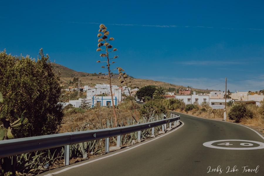 La Pasadilla, Gran Canaria