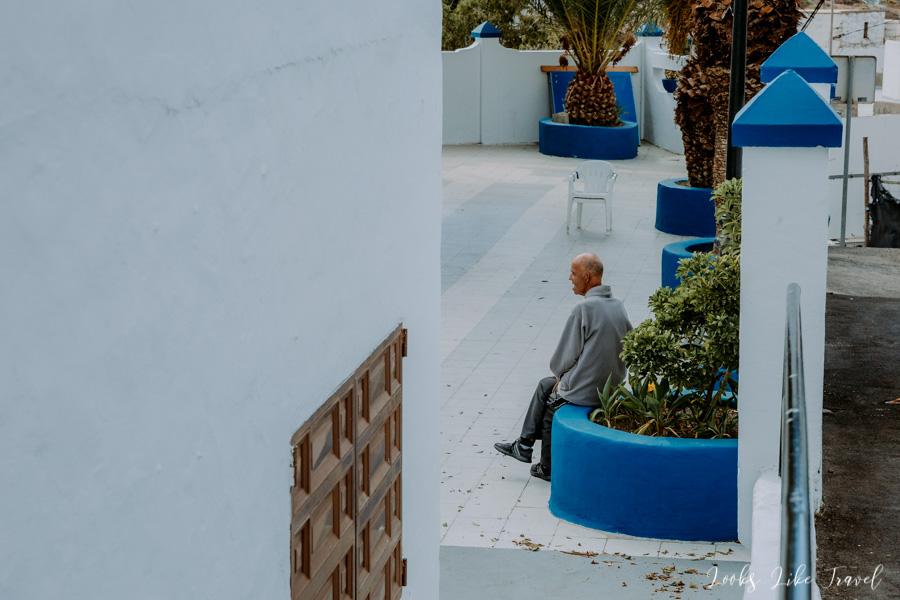 reportage photos of Gran Canaria