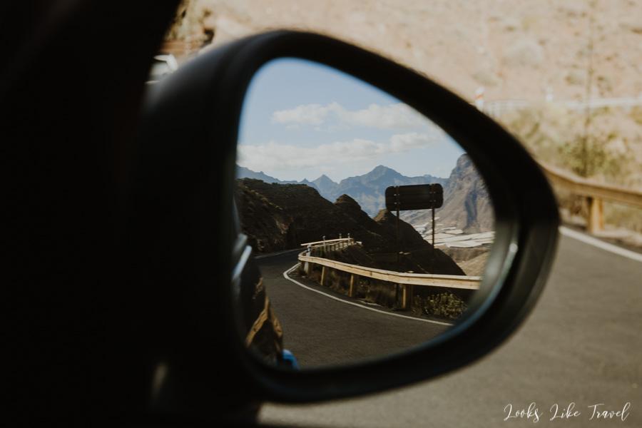 interesting travel blogs Spain