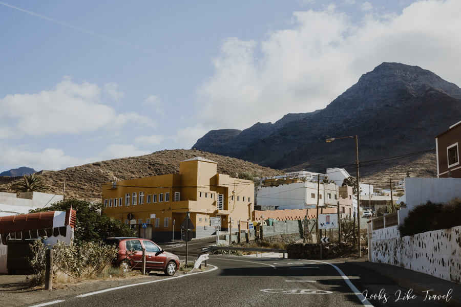 the most interesting routes on Gran Canaria