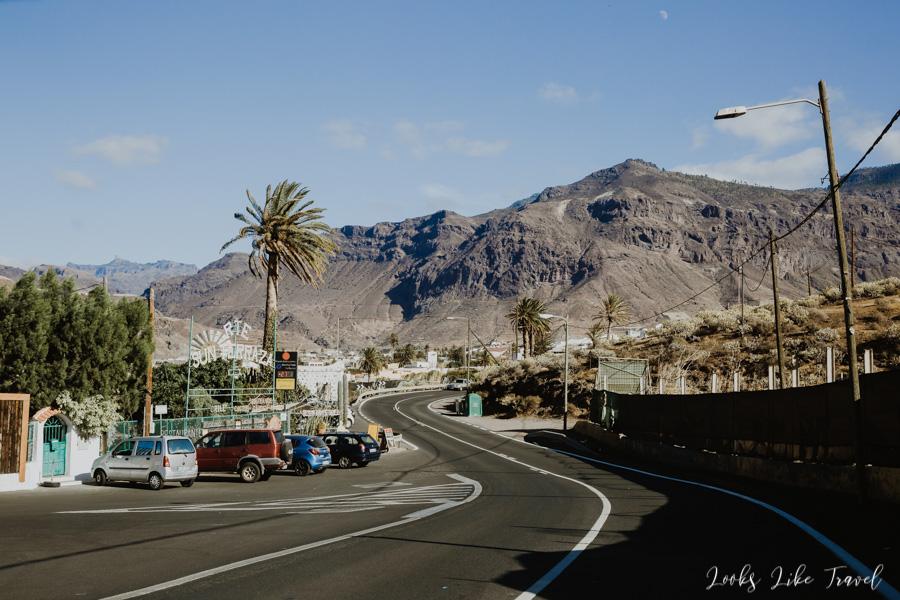 La Hoyilla, Gran Canaria