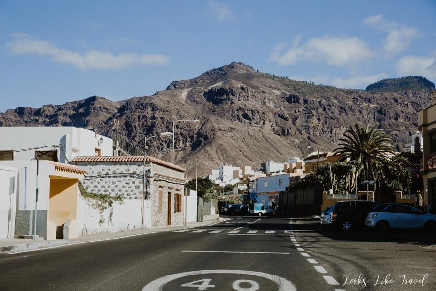GC-200 Gran Canaria