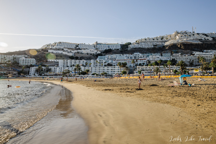 Playa de Puerto Rico luxury hotels