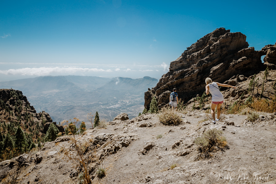 attractions of Gran Canaria