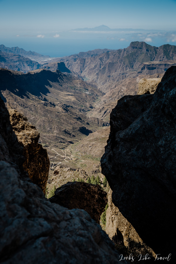 what to see on Gran canaria