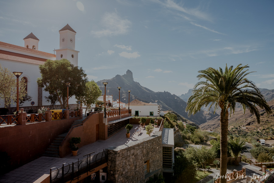 what to see in Gran Canaria