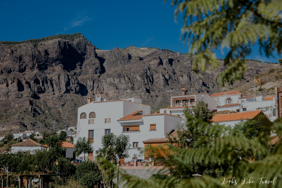 worth visiting city of Gran Canaria
