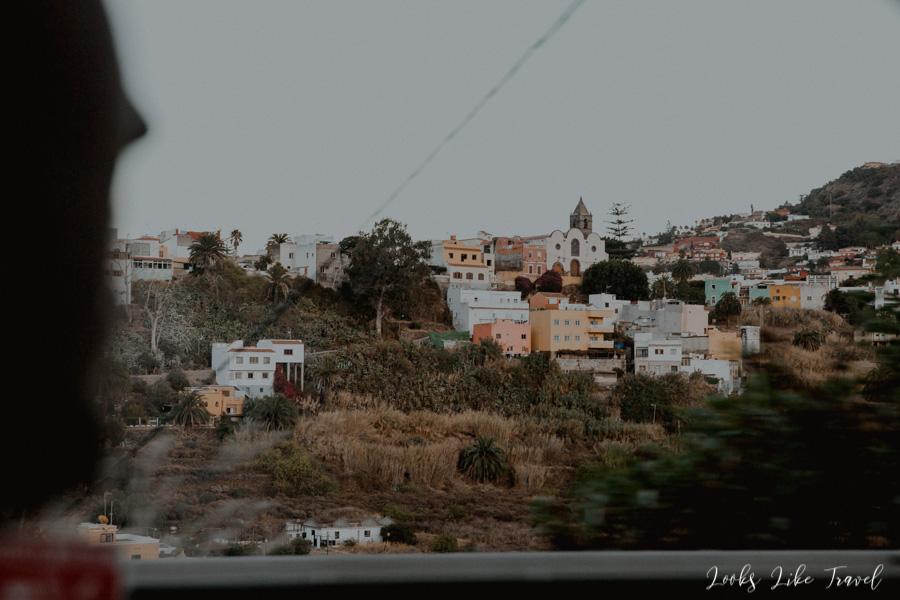 Sta Brígida, Las Palmas de Gran Canaria