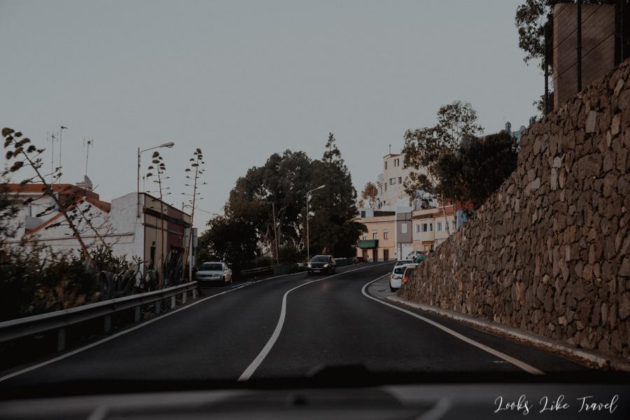 GC-15 Gran Canaria