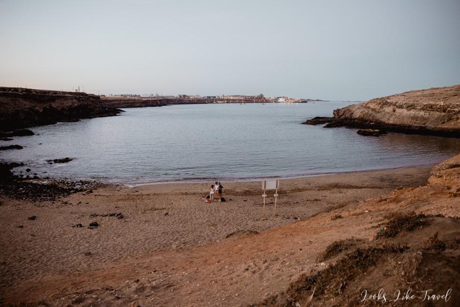 Playa Aguadulce, Gran Canaria