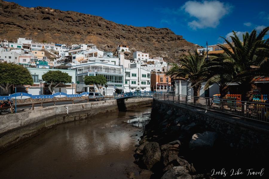 Venice of the Canary Islands