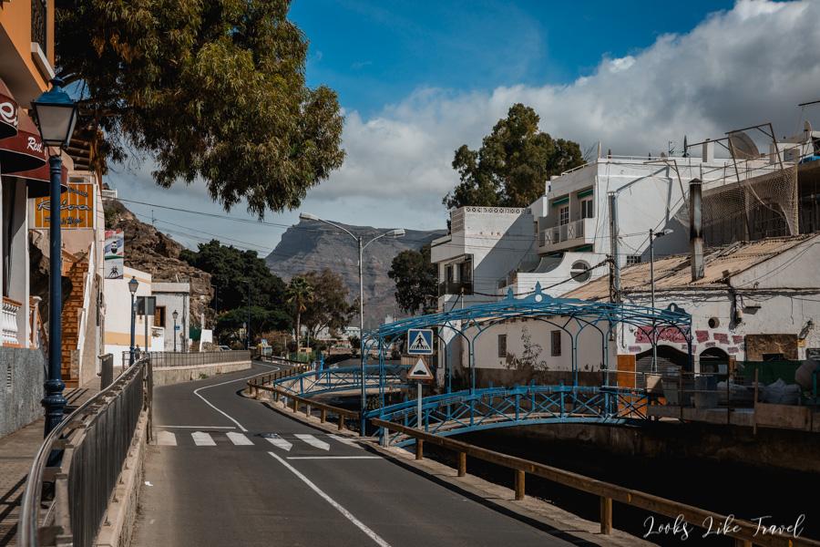 Calle Rivera del Carmen, Gran Canaria