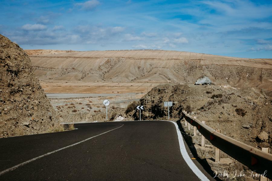 Gran Canaria- południe wyspy