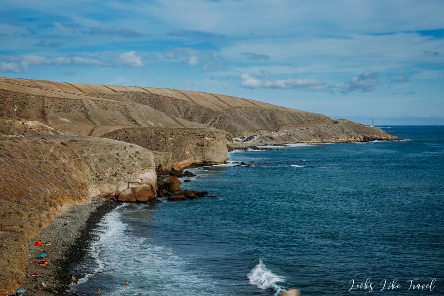 najbardziej widokowe drogi Wysp Kanaryjskich
