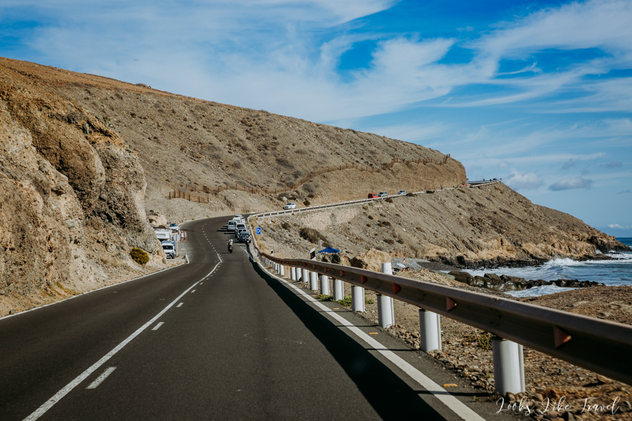 Gran Canaria- unpopular beaches