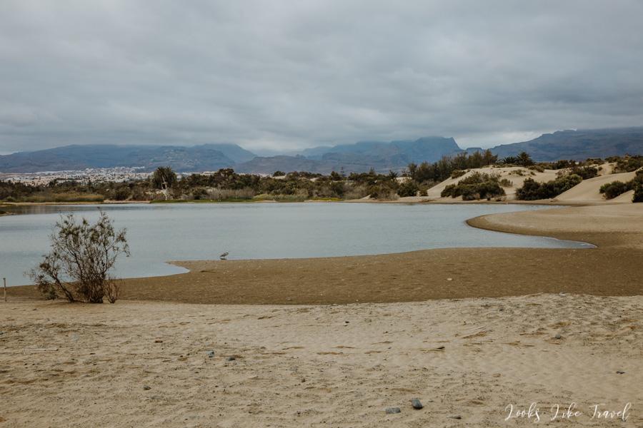 Dunas de Maspalomas, Gran Canaria