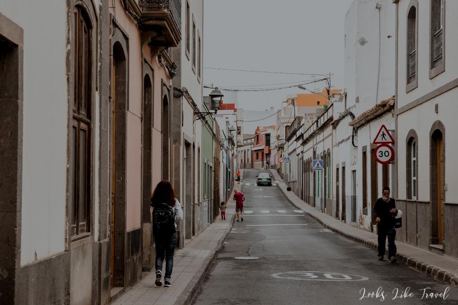 Arucas, Spain
