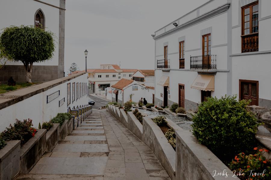 Paseo de Gran Canaria