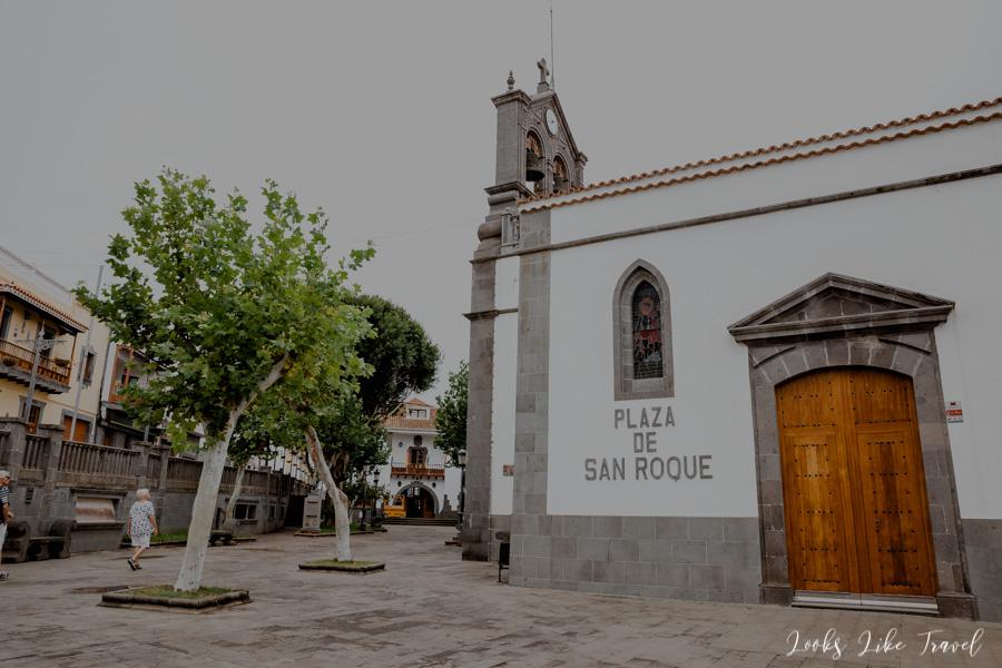 the most beautiful churches in Gran Canaria