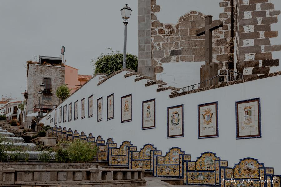 travel photos of Gran Canaria