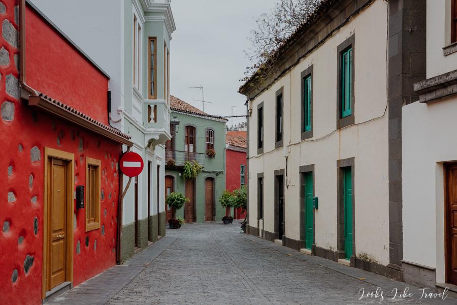 Gran Canaria- little touristic places
