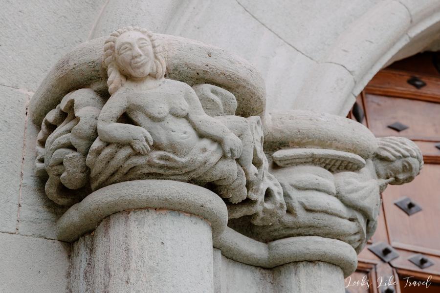 Casa de Colón- monuments