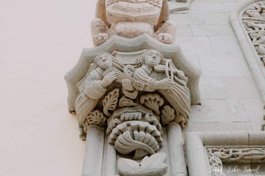 Casa de Colón, Vegueta