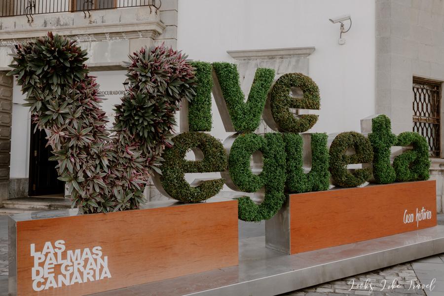 Vive Vegueta