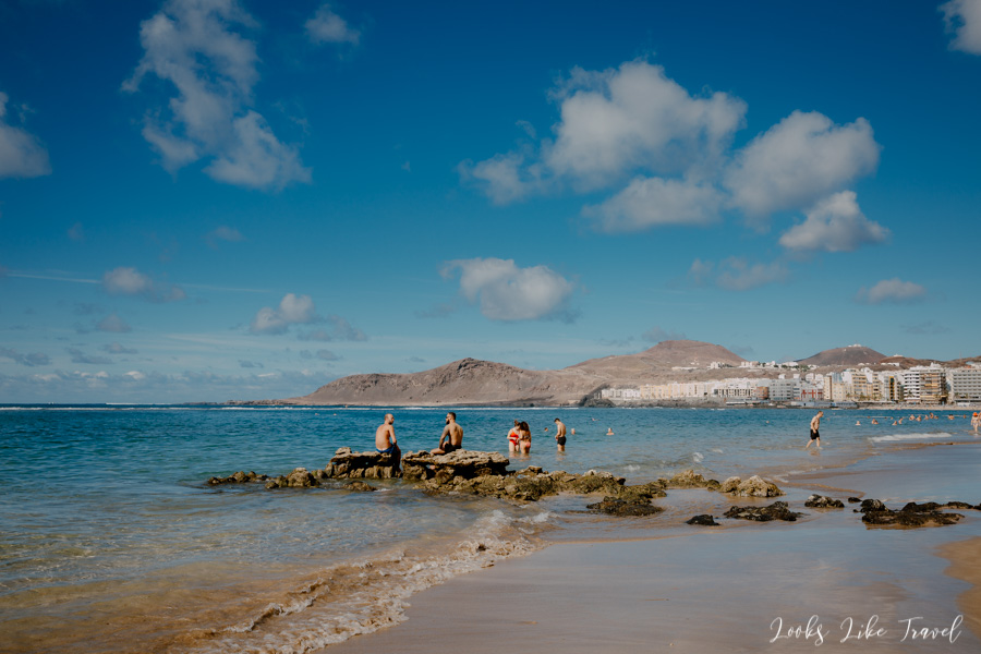 Gran Canaria- what to see
