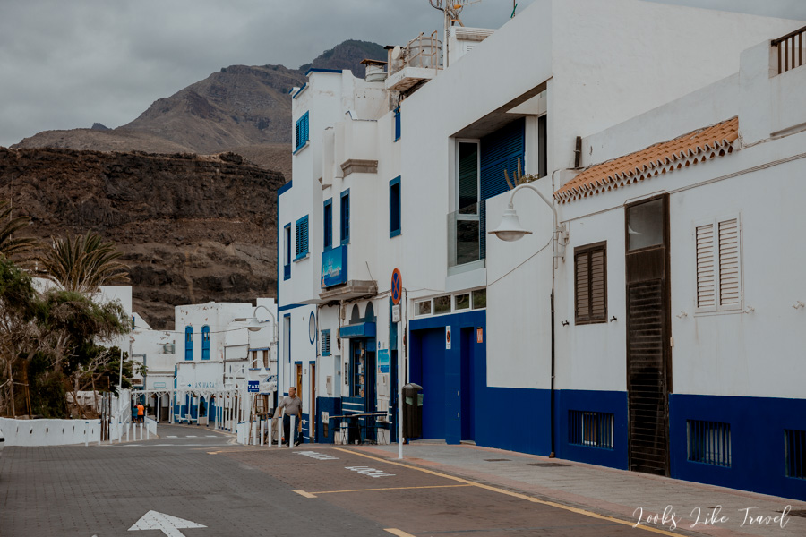 the most beautiful towns of Gran Canaria