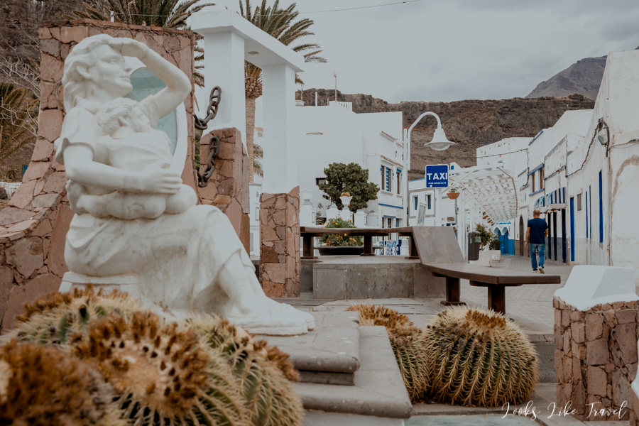 creative photos from travels around Gran Canaria