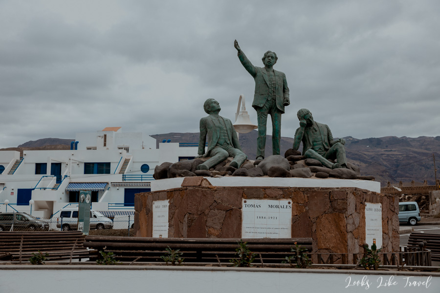 historical monument in Gran Canaria