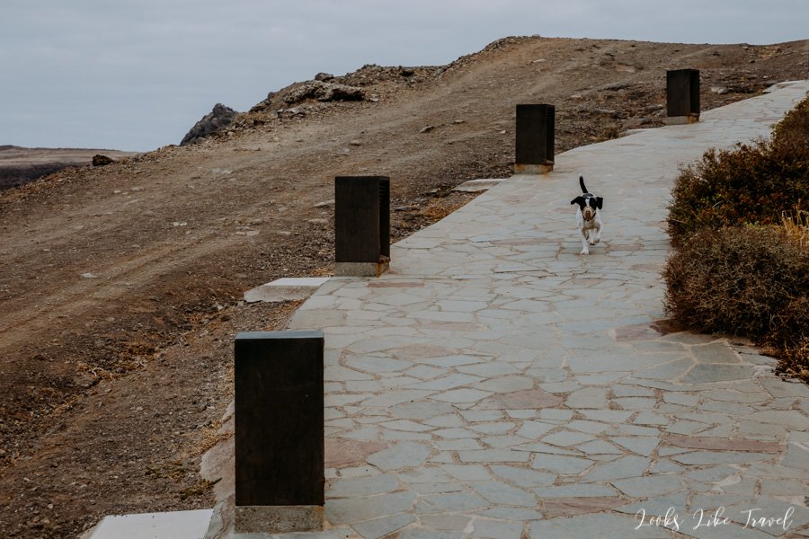 scenic paths in Gran Canaria