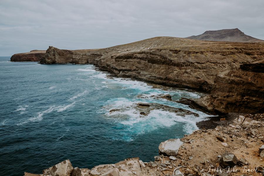 Playa Punta Gorda