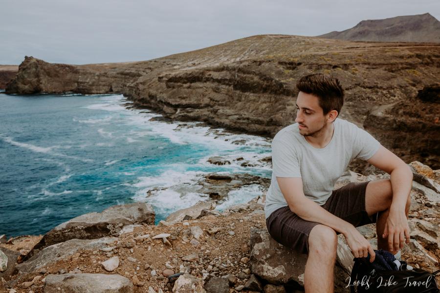 Gran Canaria klify