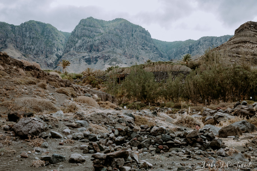 trekking trails in Gran Canaria