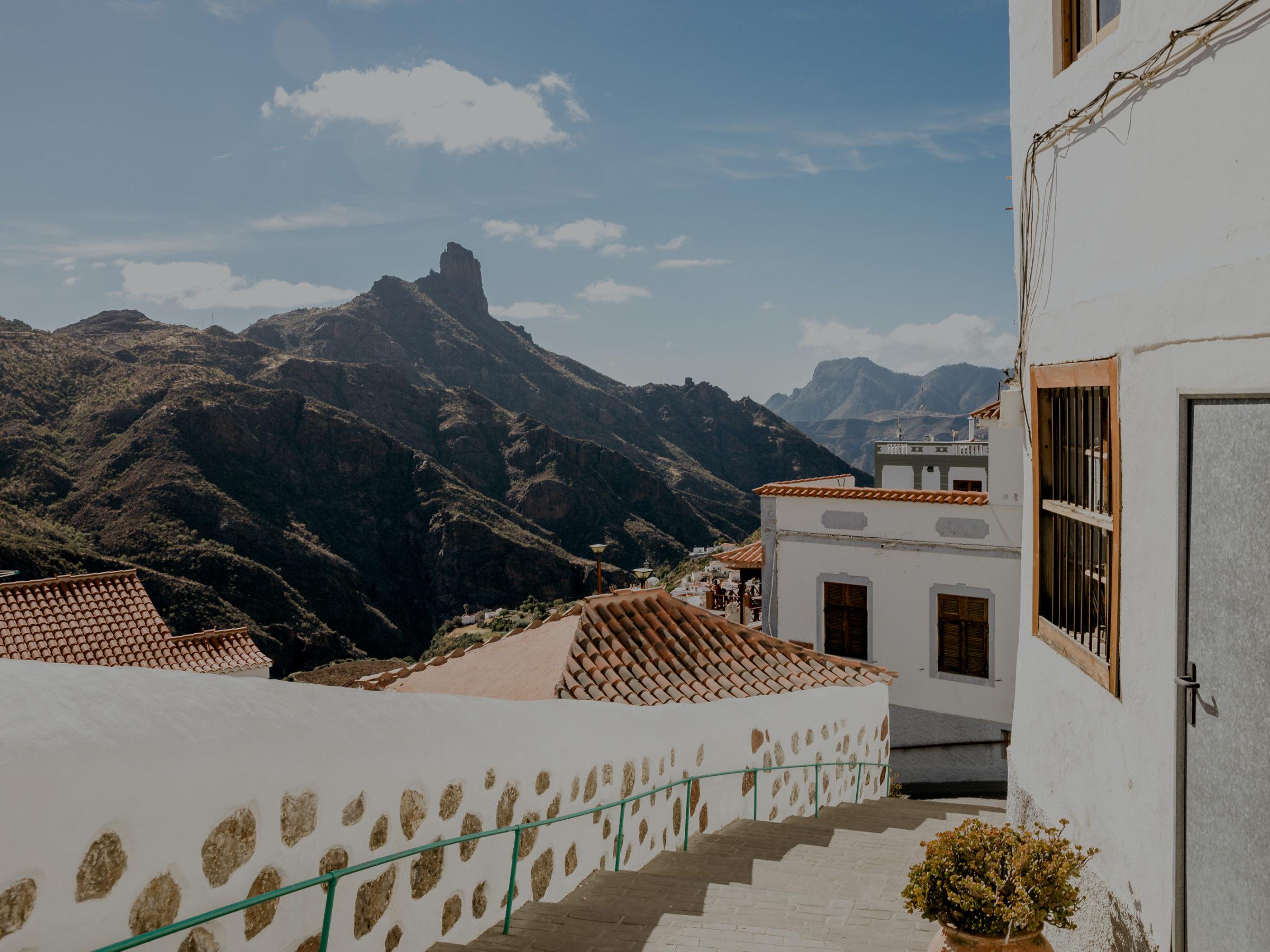 Tejeda, Hiszpania