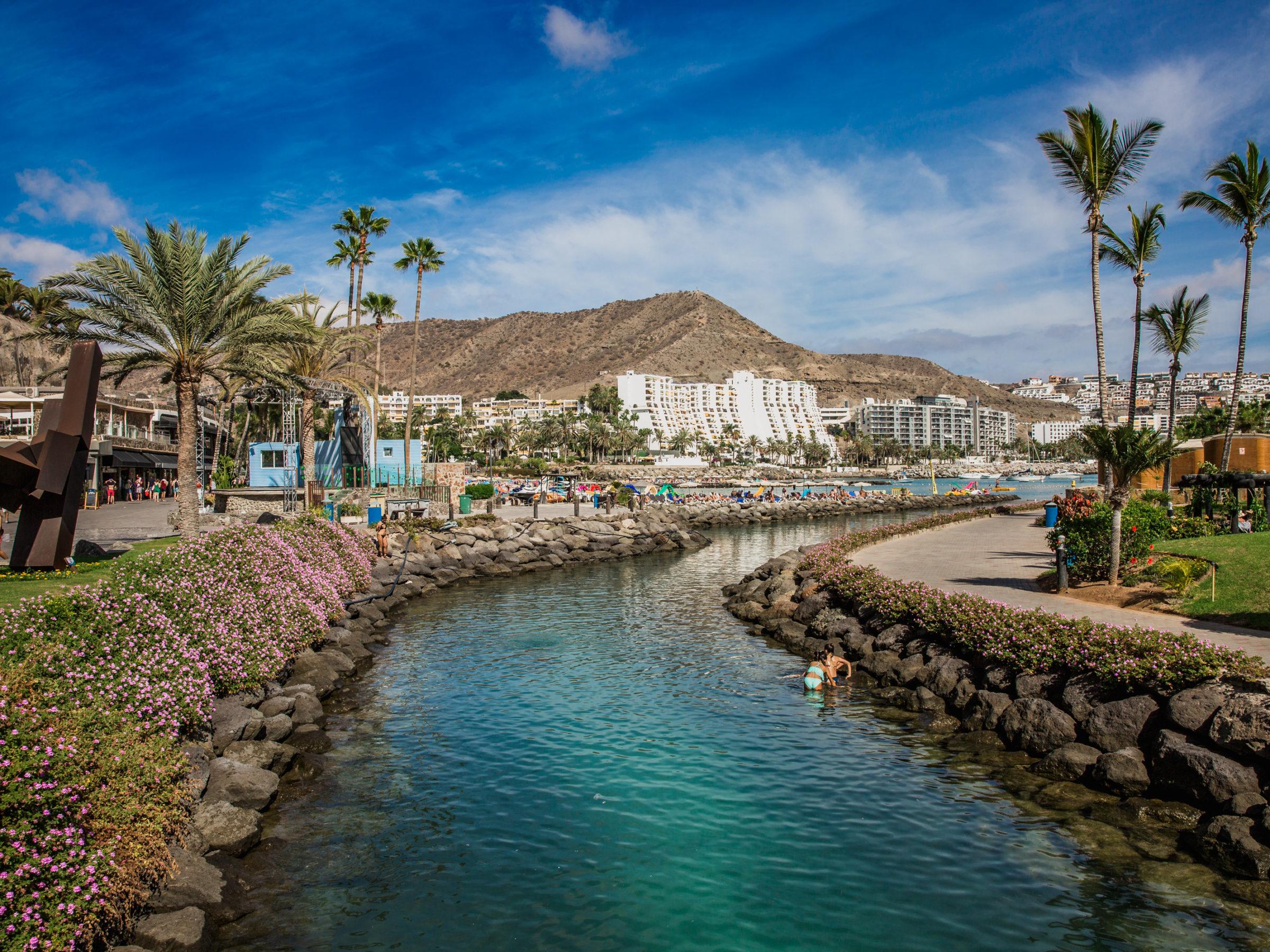 Gran Canaria najpiękniejsze plaże