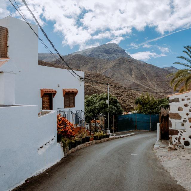 Gran Canaria, cz.6- Charco Azul, Mirador del Balcon, Los Azulejos, Playa de Puerto Rico