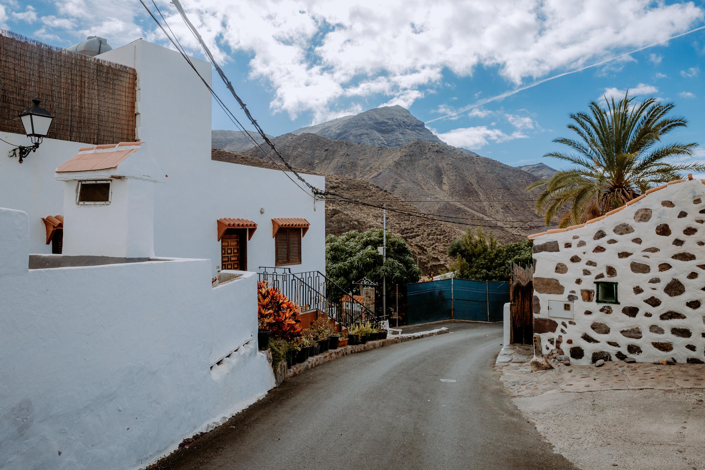 Gran Canaria, p.6- Charco Azul, Mirador del Balcon, Los Azulejos, Playa de Puerto Rico