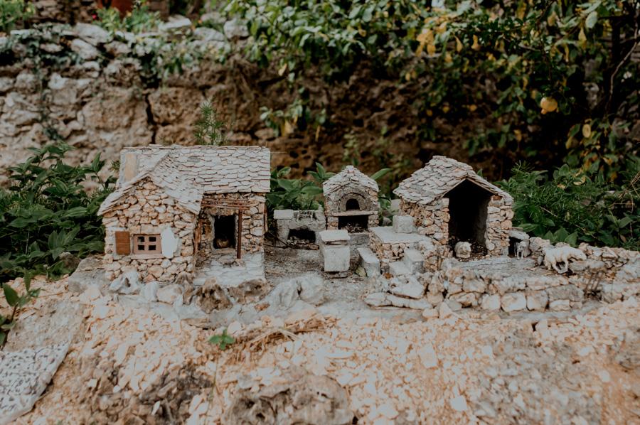 kamień na wyspie Brač