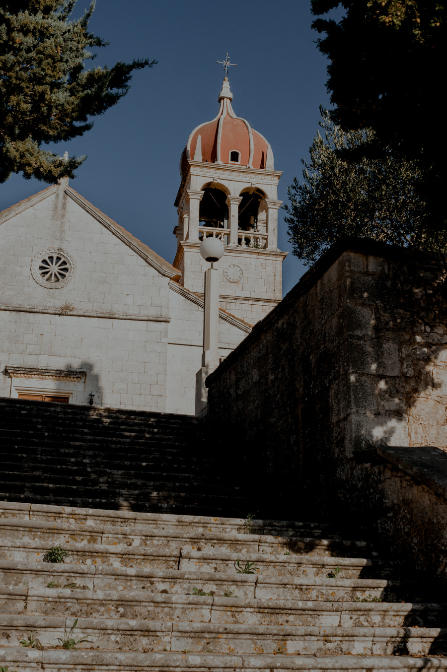 Crkva sv. Fabijan and Sebastijan