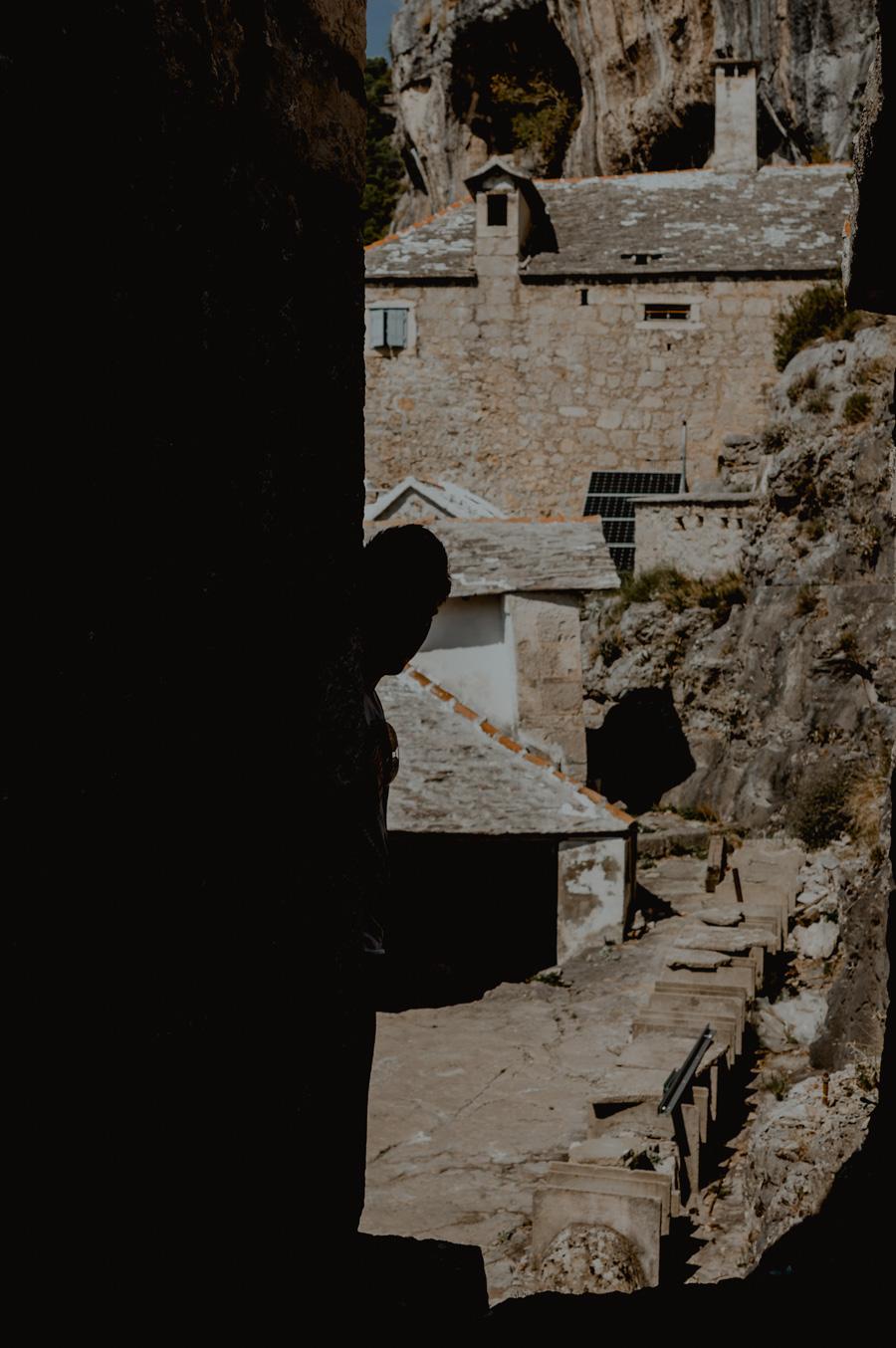 Blaca hermitage - climatic places