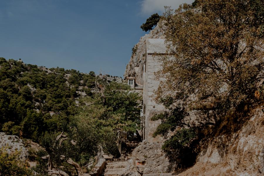 Chorwacja, Pustinja Blaca