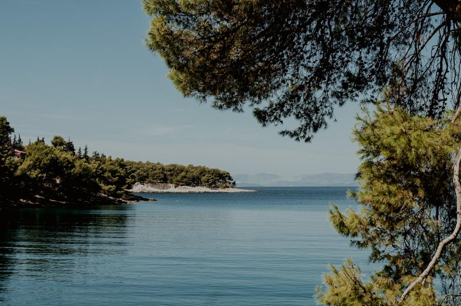 Splitska Bay, Brač