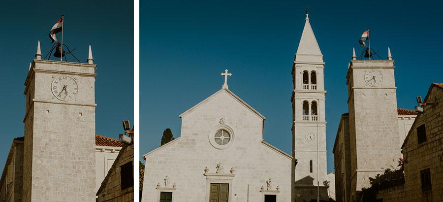 Crkva sv. Petra, Supetar