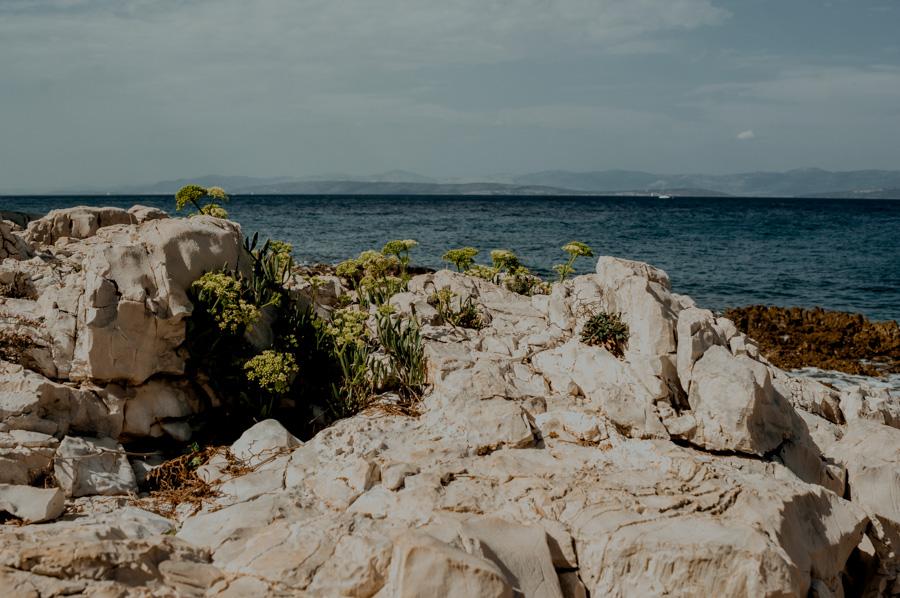 Adriatic Sea in September