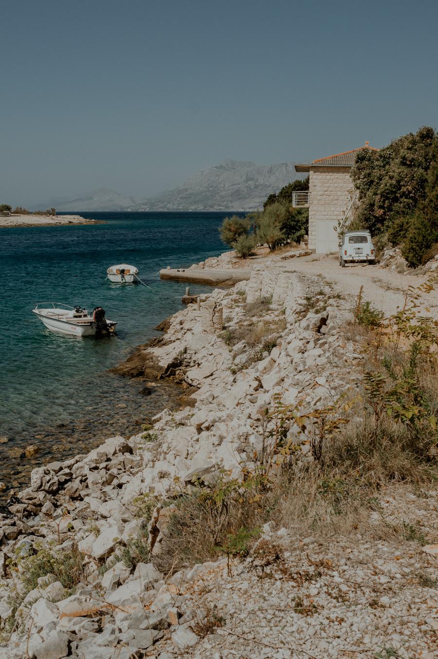 najpiękniejsza zdjęcia z Chorwacji